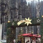 Fabuloasa Piata de Crăciun din Cologne (Köln)