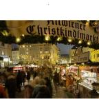 Zboara la Viena cu numai 73 euro dus-intors, in perioada Targului de Craciun!