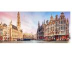 Zboara la Bruxelles cu doar 20 euro/dus-intors!Petrece Valentine's day in capitala Belgiei!