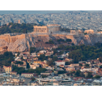 4 zile in Atena, cu 77 euro (zbor dus-intors+cazare) !