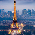 City break la Paris cu 140 euro/pers. (zbor+cazare)!