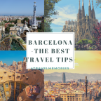 TOP  Tips and Things  to do in BARCELONA!